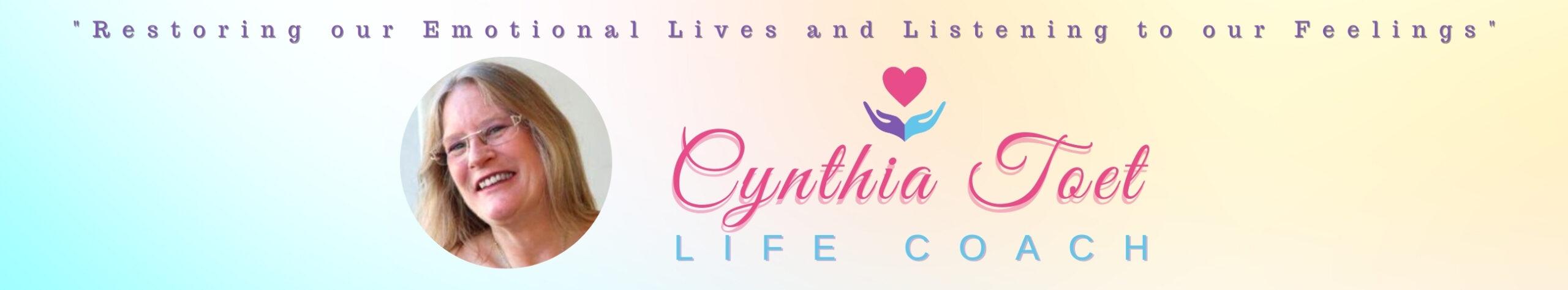 Cynthia Toet